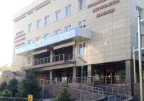 Врачи больницы скорой неотложной помощи Алматы вернули с того света мужчину с ножевым ранением сердца и легкого.