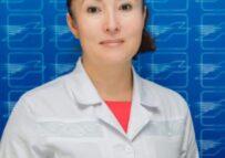 Тойбаева Гульмира Муратовна